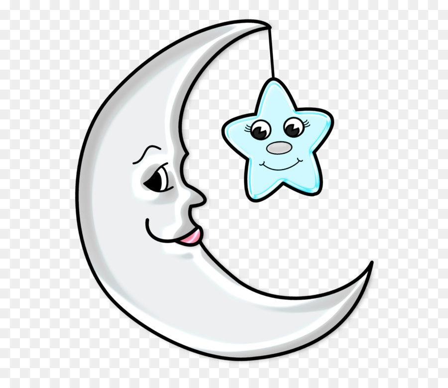 Lua Desenho Lua Cheia Png Transparente Gratis
