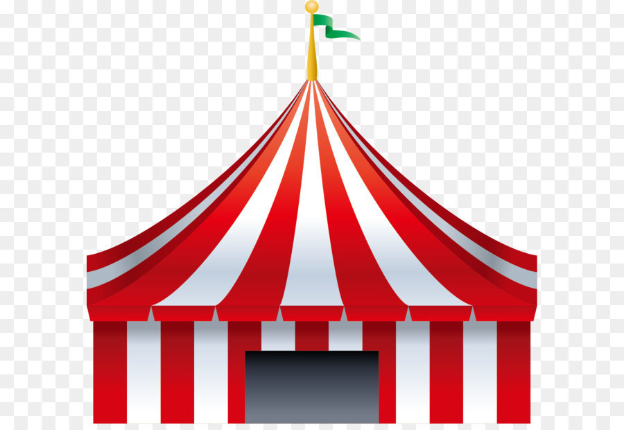 Circo Tenda Desenho Png Transparente Gratis