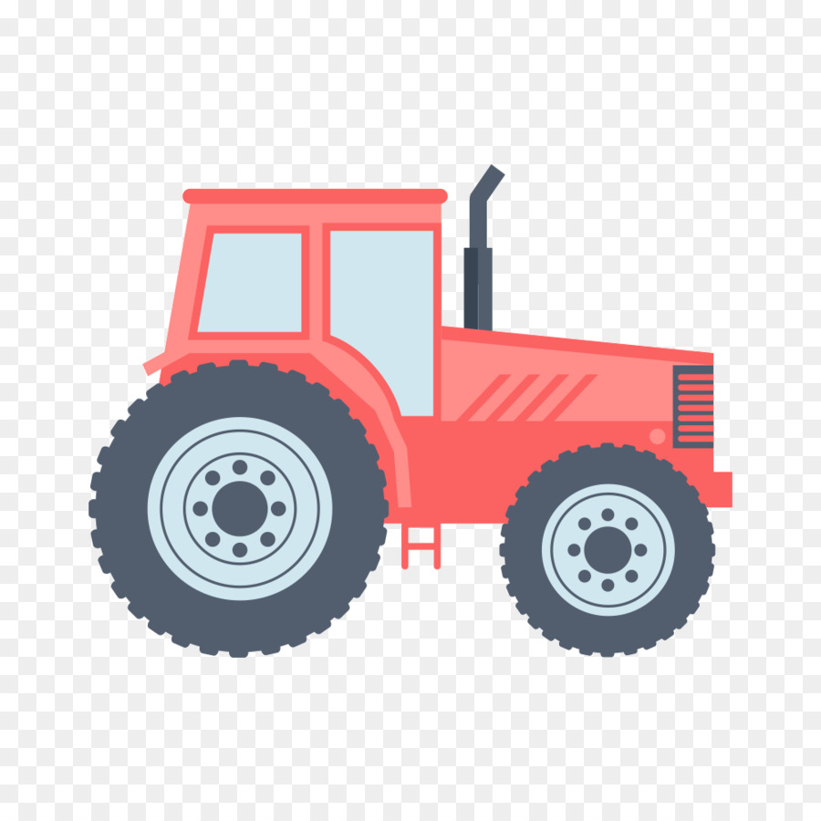 Trator Desenho Maquinas Agricolas Png Transparente Gratis
