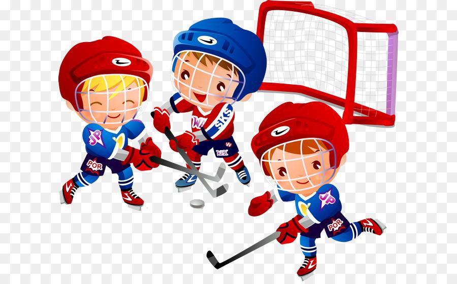 Ice Hockey Images Clip Art