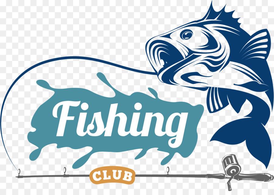 Logo Pesca Peixe Png Transparente Gratis
