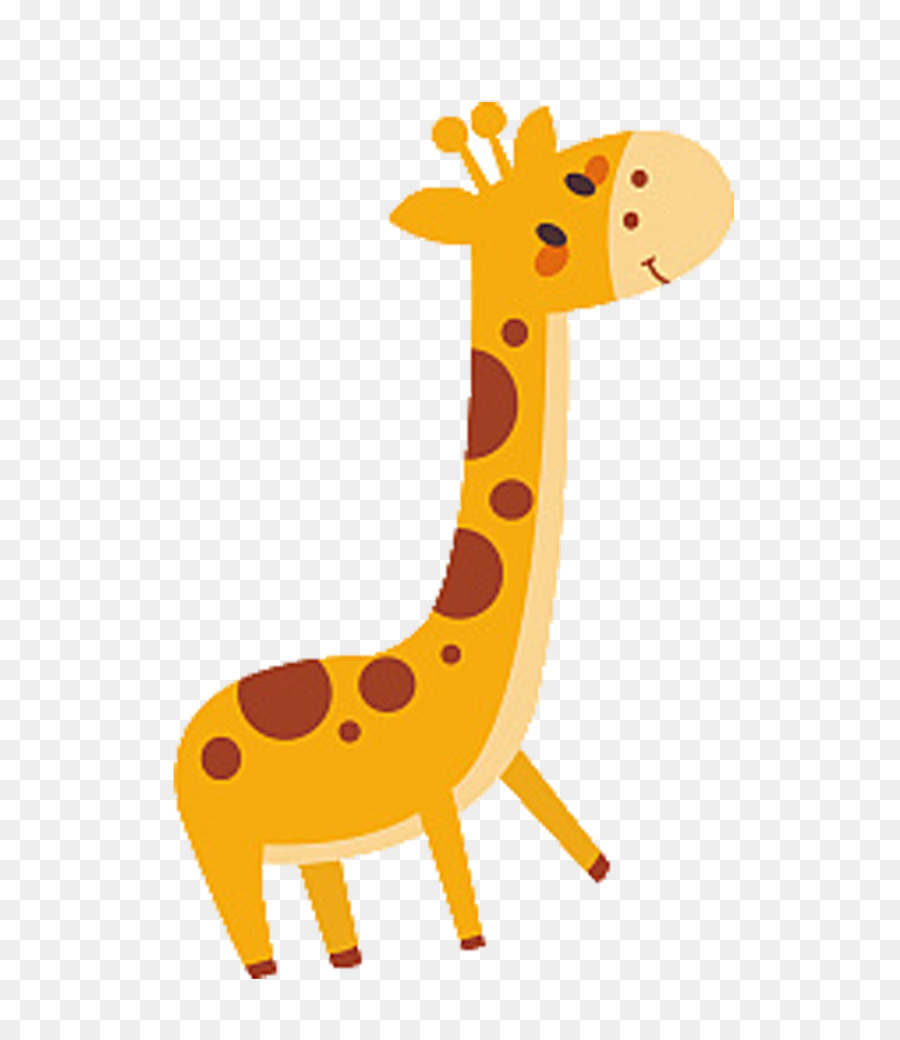 Girafa Png Desenho Png Image