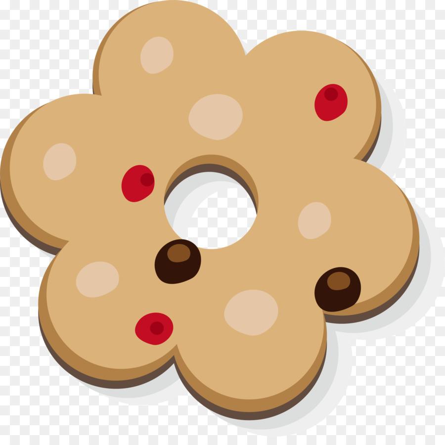 Cookie Desenho Doodle Png Transparente Gratis