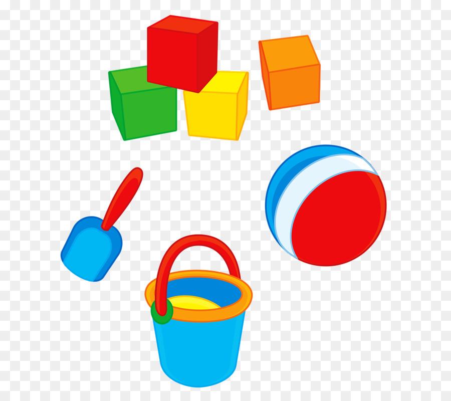 Desenho Brinquedo Areia Png Transparente Gratis