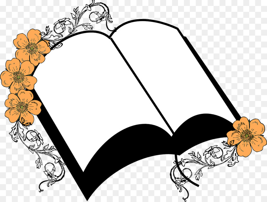 Biblia Bordas E Molduras Flor Png Transparente Gratis