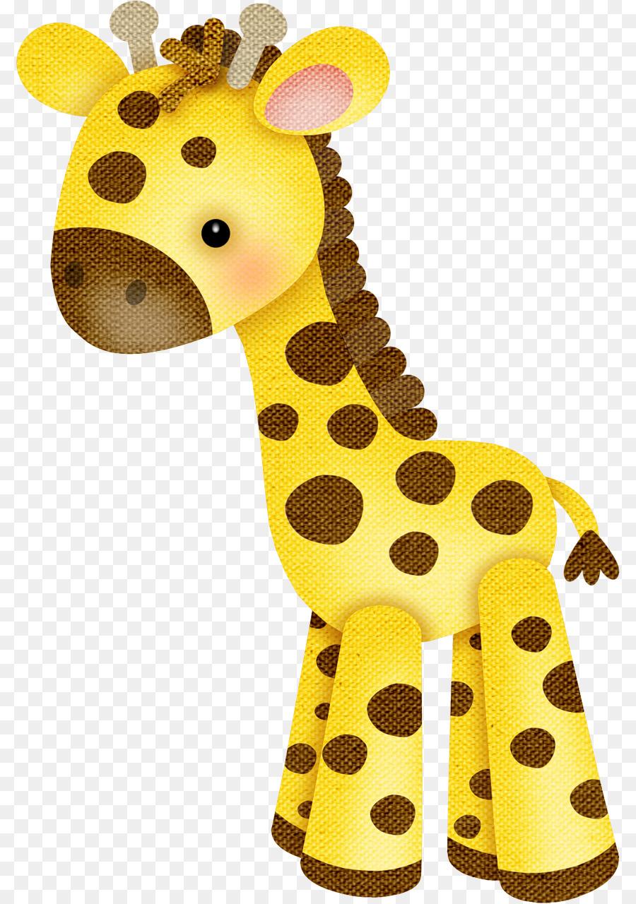 Norte Girafa Safari Desenho Png Transparente Gratis