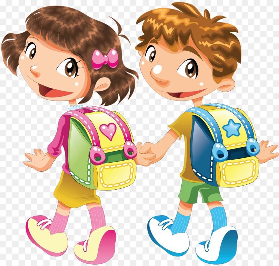 Criança, Desenho, Escola png transparente grátis