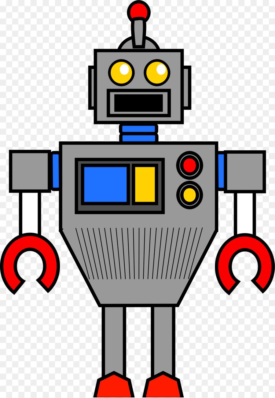 Robo Desenho Dominio Publico Png Transparente Gratis