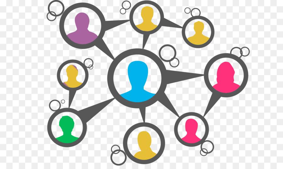 Social Media, Influenciador De Marketing, Marketing Digital png  transparente grátis