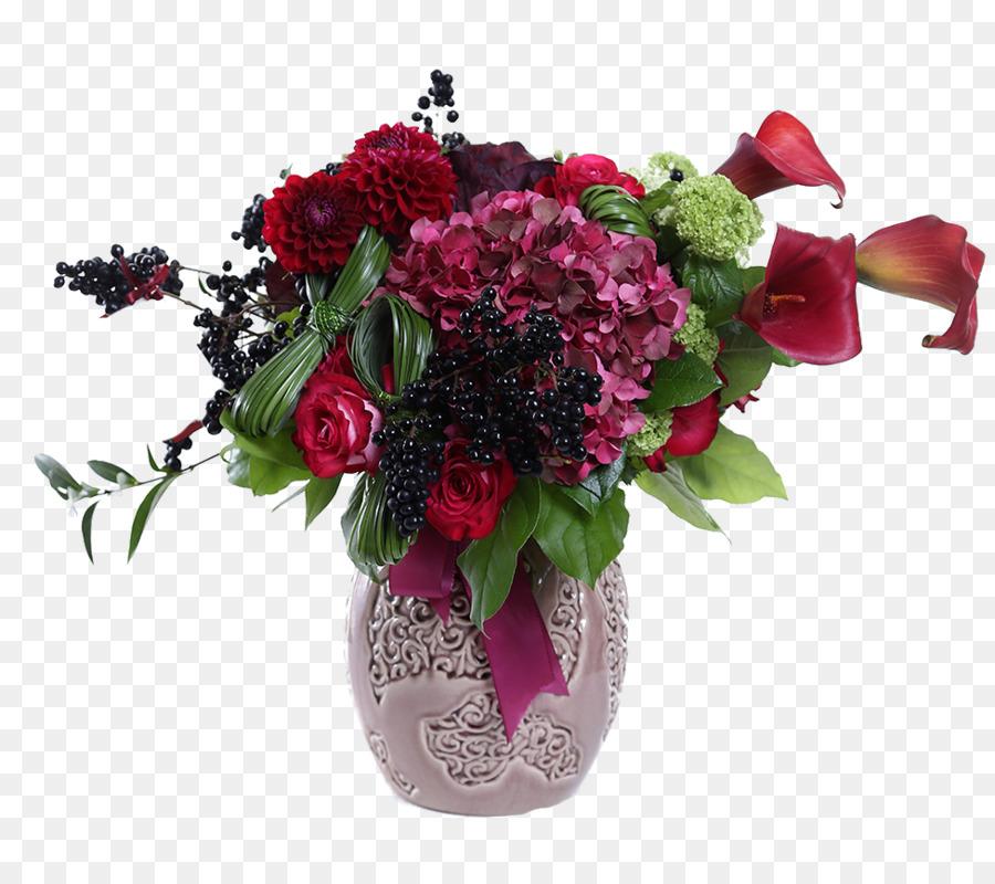 Entrega De Flores Buquê De Flores Flor Png Transparente Grátis