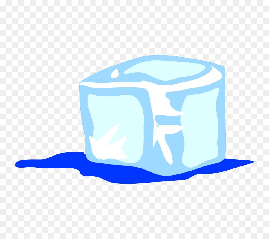 Cubo De Gelo Gelo Desenho Png Transparente Gratis