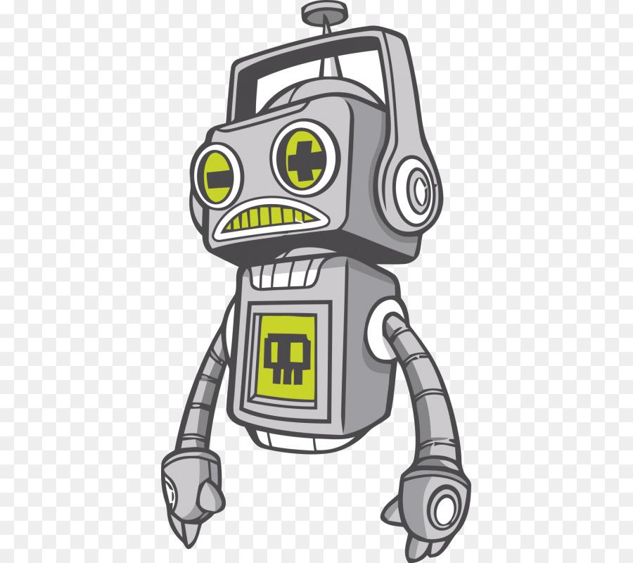 Robo Graffiti Desenho Png Transparente Gratis