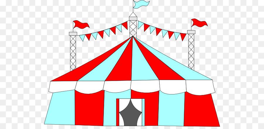 Tenda Circo Royaltyfree Png Transparente Gratis