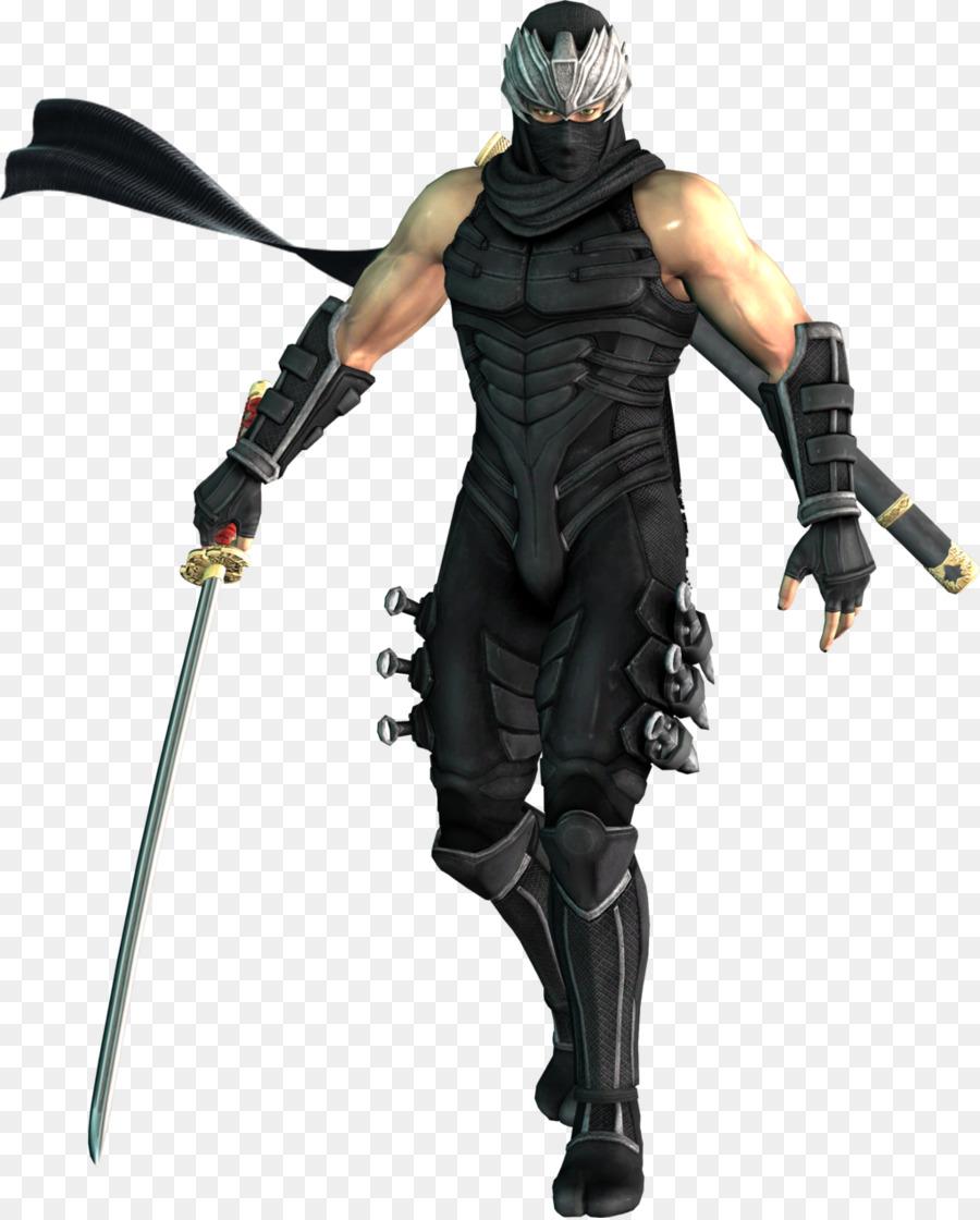 ryu hayabusa ninja gaiden 1