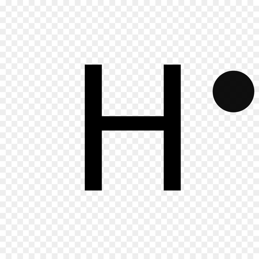 Estrutura De Lewis De Hidrogênio átomo De Hidrogênio Png