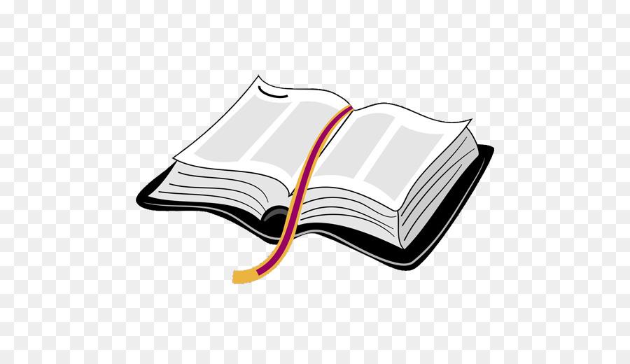 Biblia Estudo Da Biblia Desenho Png Transparente Gratis