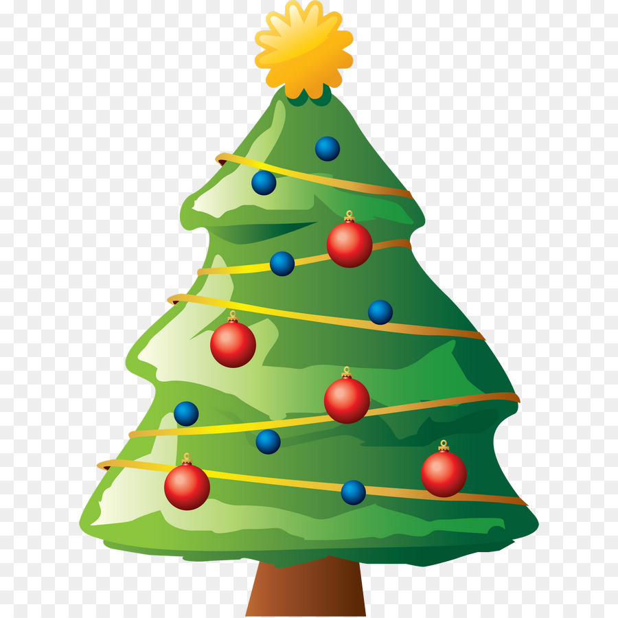 Arvore De Natal Natal Desenho Png Transparente Gratis