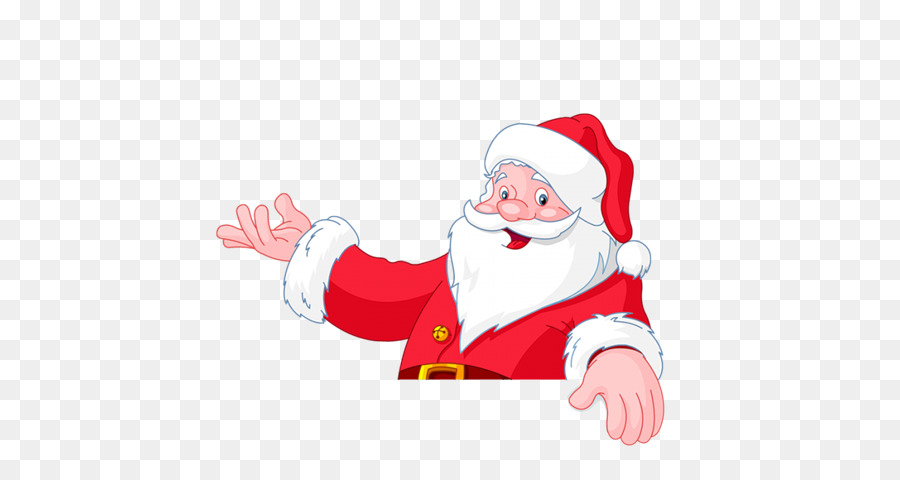 Papai Noel Natal Pai Natal Png Transparente Grátis