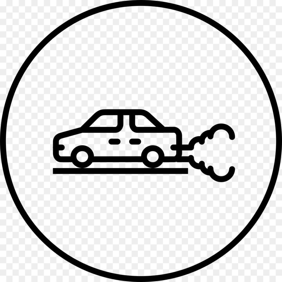 Carro Desenho Poluicao Png Transparente Gratis