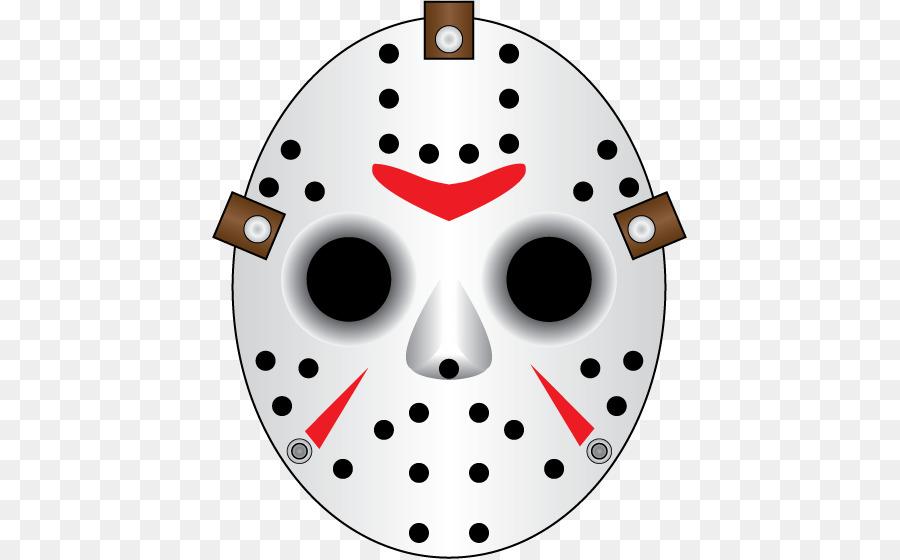 Jason Voorhees Goleiro Mascara Desenho Png Transparente Gratis