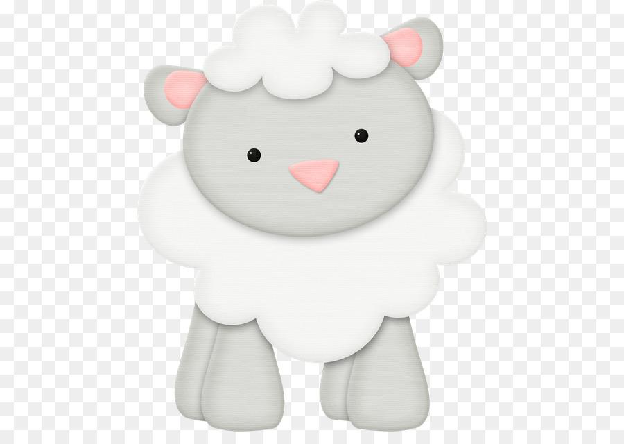 Ovelhas Cordeiro E Carne De Carneiro Infantil Png Transparente