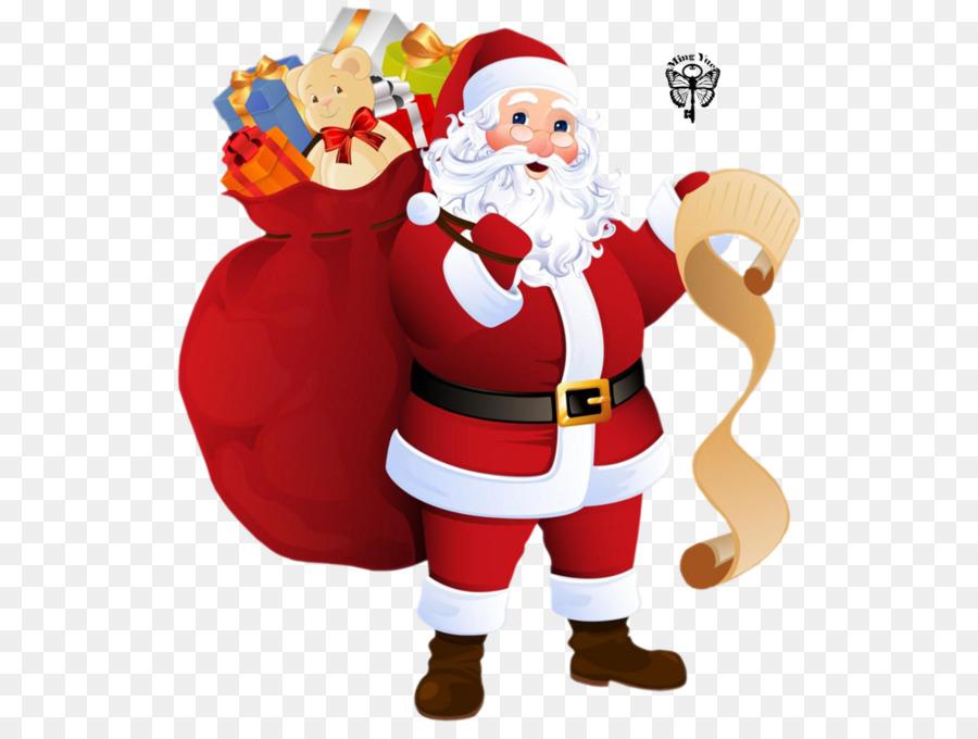 Pai Natal Papai Noel Natal Png Transparente Grátis