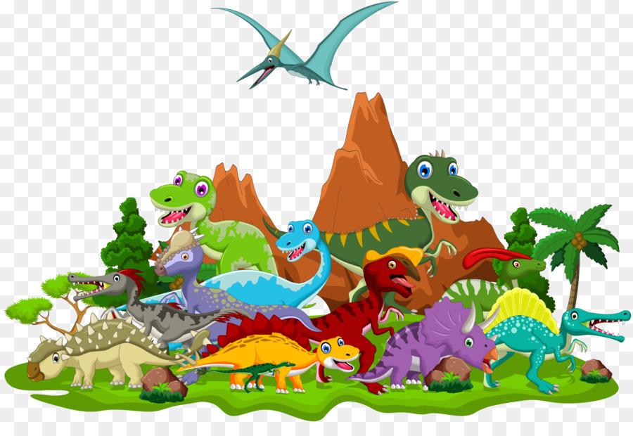 Stegosaurus Dinossauro Desenho Png Transparente Gratis