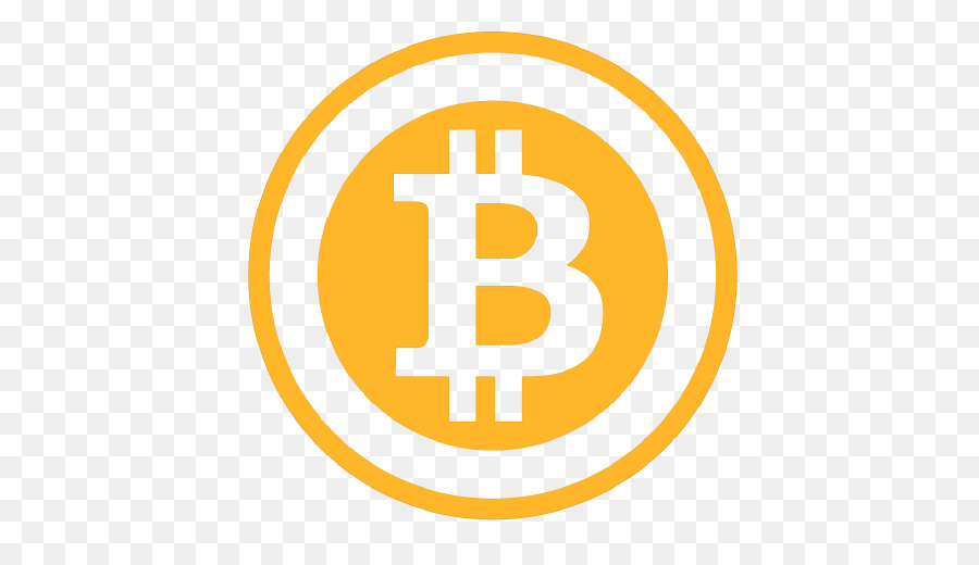 Bitcoin Cryptocurrency Logo Png Transparente Gratis