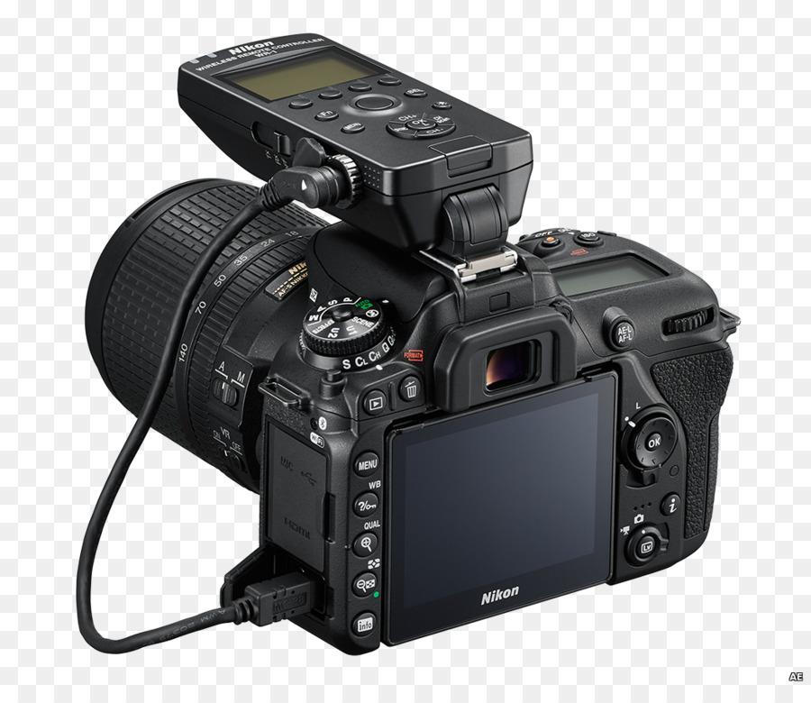 Nikon D7500, Afs Pequeno Formato Nikkor 18140mm F3556g Ed Vr