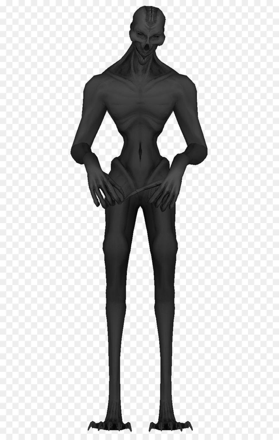 Scp Mannequin