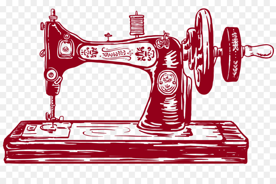 Maquinas De Costura Costura Maquina Png Transparente Gratis