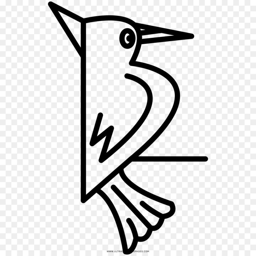 Picapau Aves Desenho Png Transparente Gratis