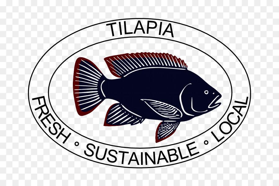 Logo Peixe Tilapia Png Transparente Gratis