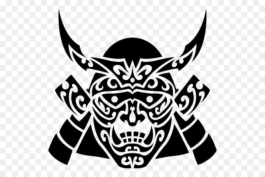 Samurai Japones Armadura Desenho Png Transparente Gratis
