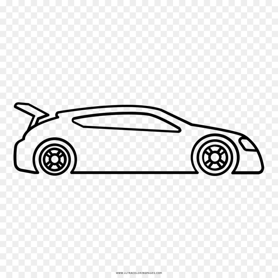 A Porta Do Carro De Desenho De Design Automotivo Carro De