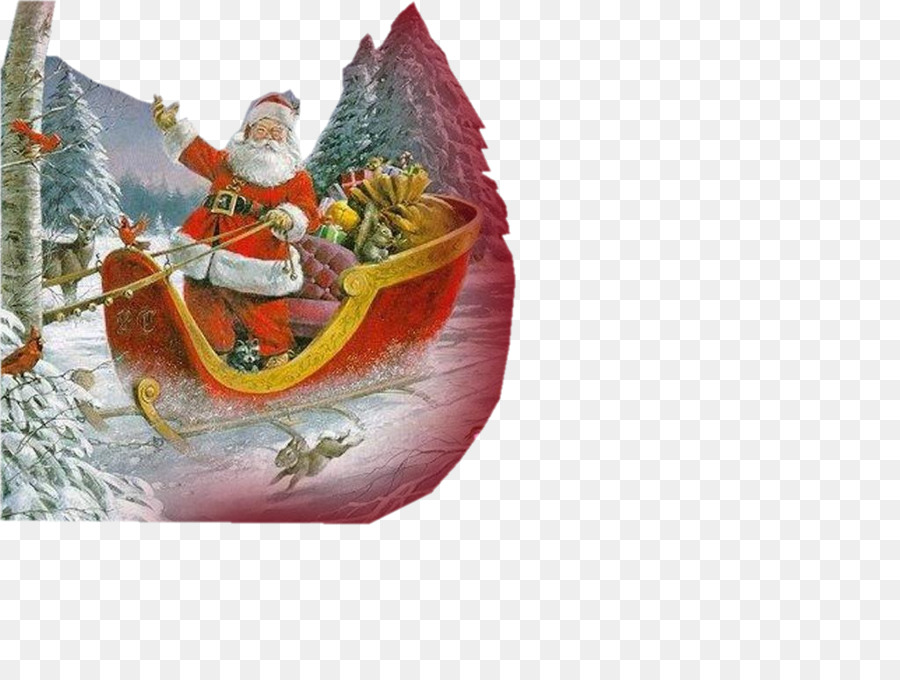 Papai Noel Pai Natal Natal Png Transparente Grátis