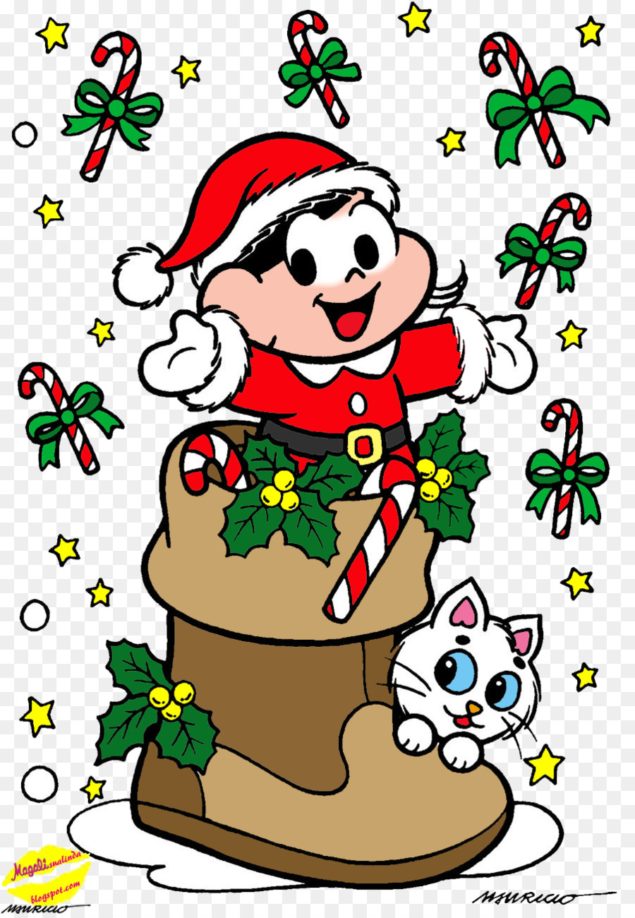 Arvore De Natal Yerna Monica Png Transparente Gratis