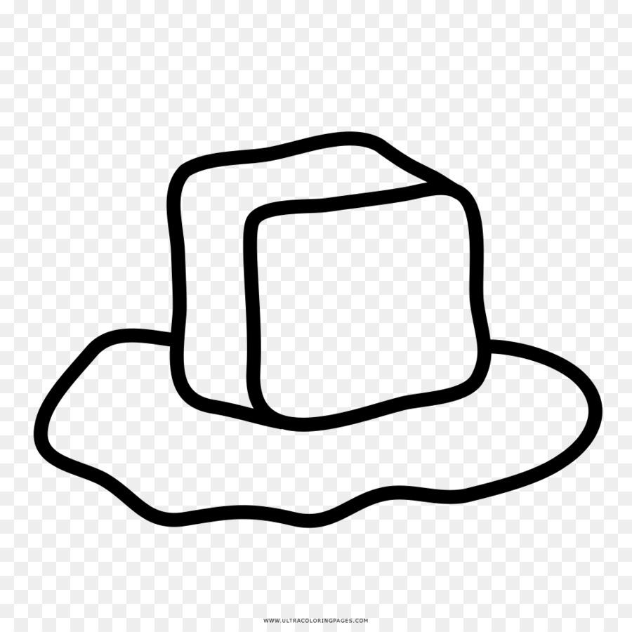 Cubo De Gelo Fusao Desenho Png Transparente Gratis