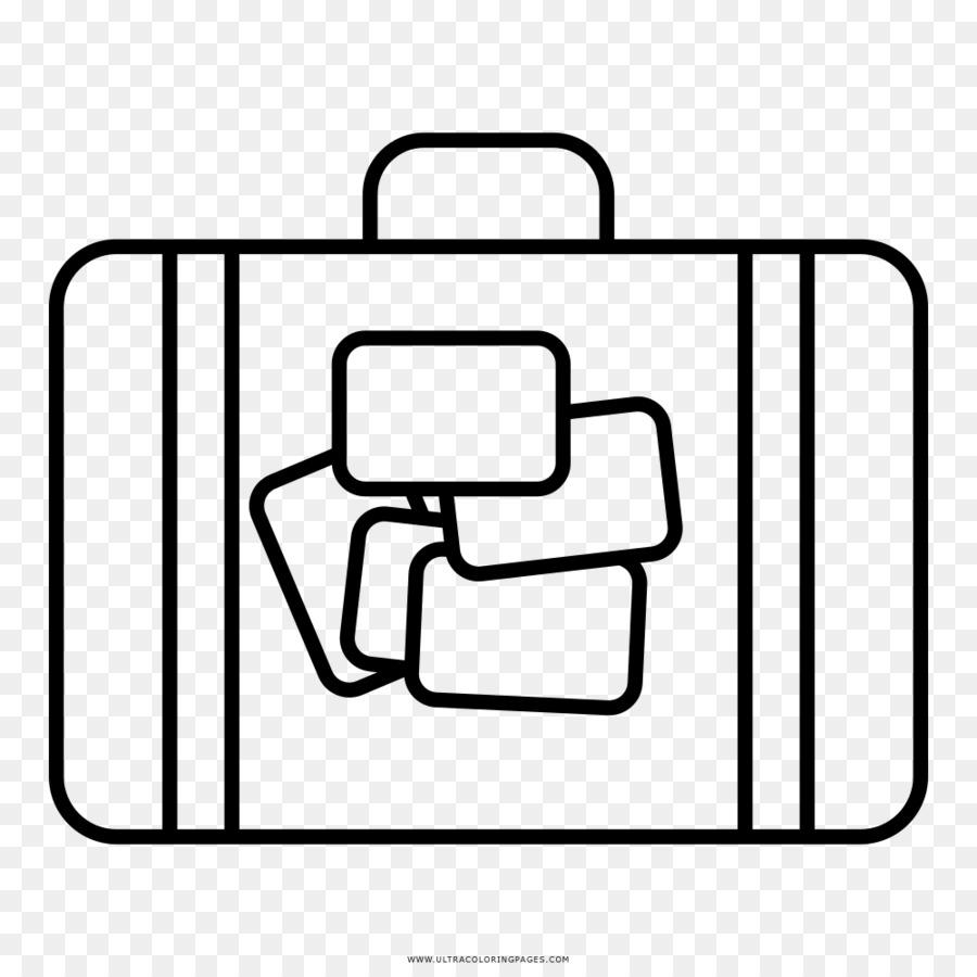 Mala De Viagem Viagens Desenho Png Transparente Gratis