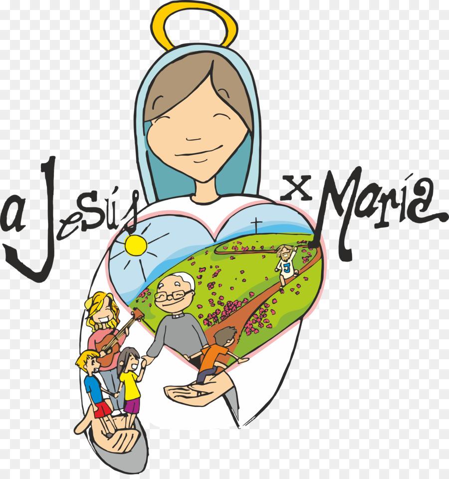 Desenho Religiao Nossa Senhora De Fatima Png Transparente Gratis