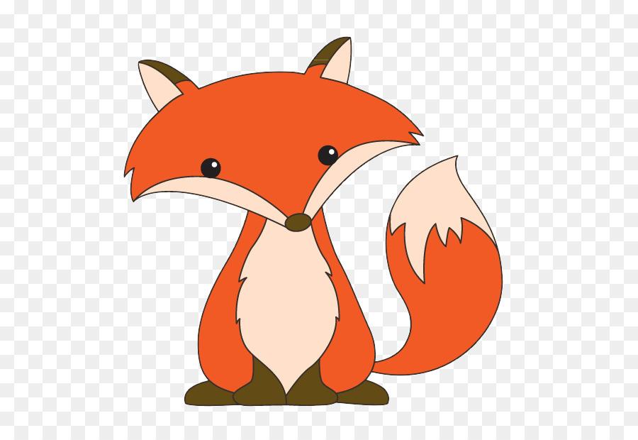 Raposa Vermelha Fox Desenho Png Transparente Gratis