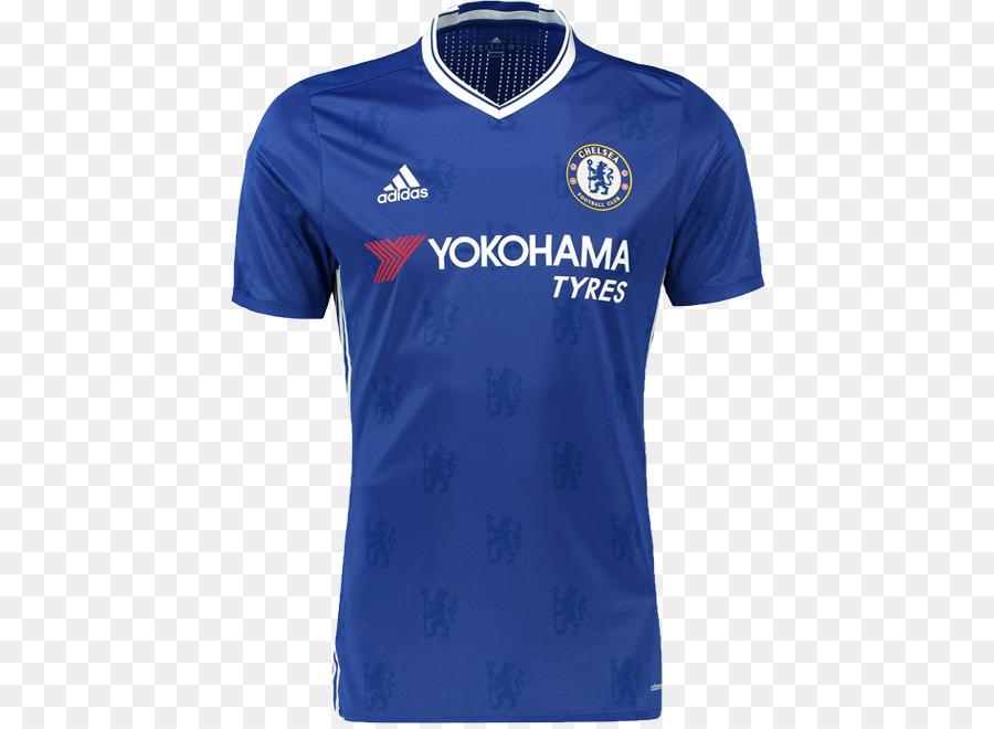 O Chelsea Fc Premier League Tshirt Png Transparente Gratis