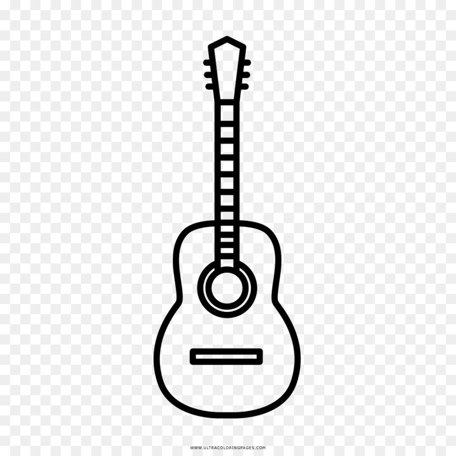 Guitarra Desenho Violao Png Transparente Gratis