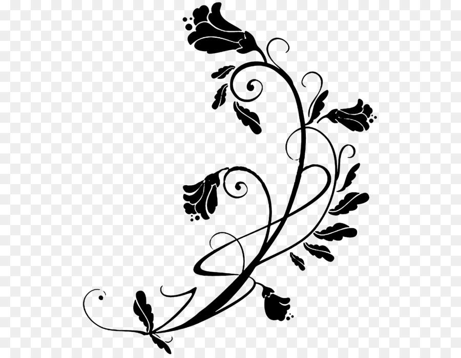 Romeu E Julieta Desenho Design Floral Png Transparente Gratis