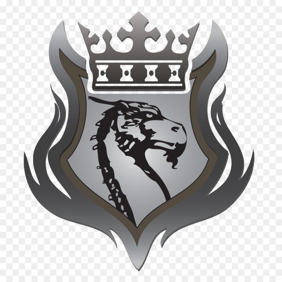 Minecraft Logotipo Servidores Emblema Da Espada De Diamante