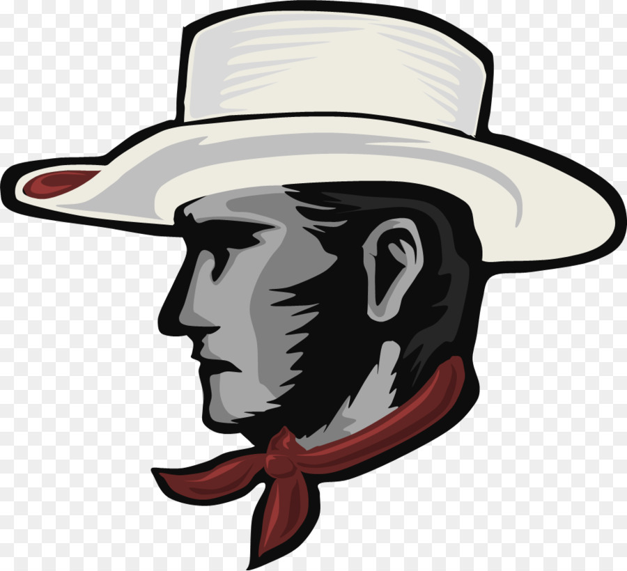 Gaucho Arte Chapeu De Cowboy Png Transparente Gratis