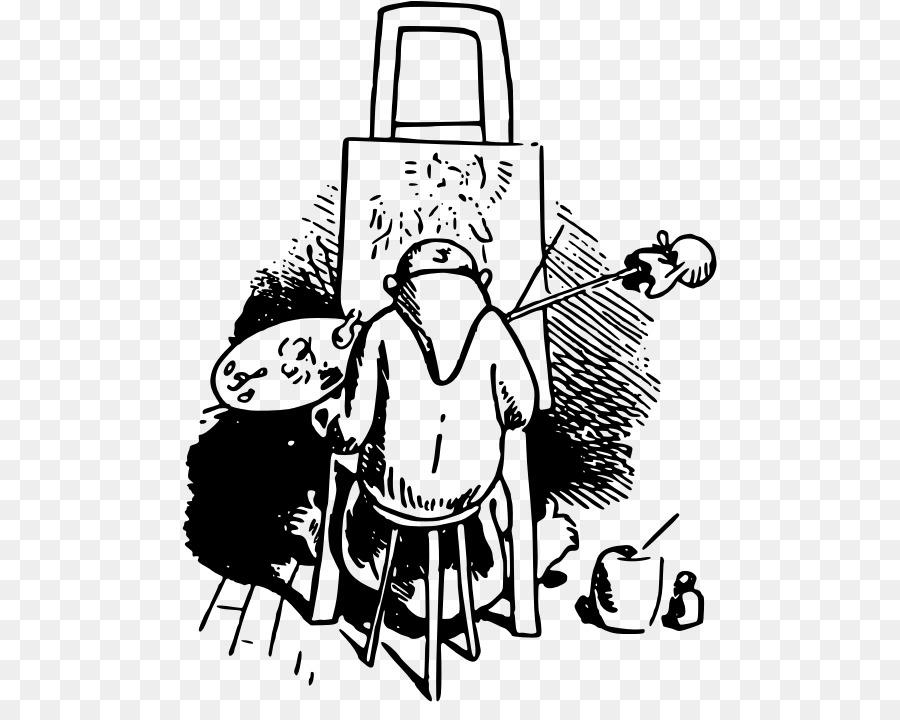 A Santo Antonio De Padua Cartoon Desenho Png Transparente Gratis