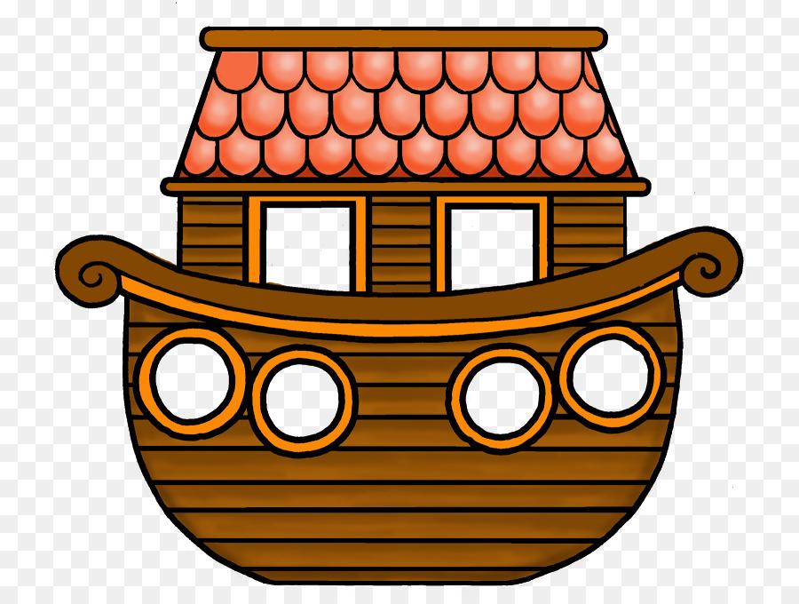 Arca De Noe Desenho Deus Png Transparente Gratis
