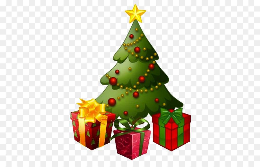 Papai Noel Christmas Day Presente De Natal Png
