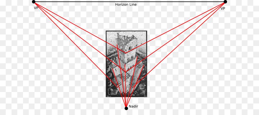 Torre De Babel Perspectiva Desenho Png Transparente Gratis